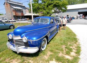 Classic Motor Museum open on Memorial Day