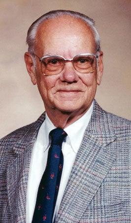 Charles Gerrish Sproule Jr.