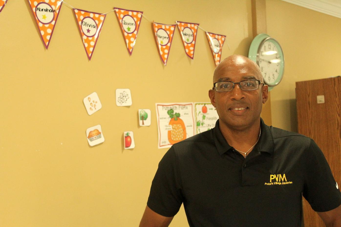 Derick Daly, Trustee President of Polaris Village Ministries, LLC