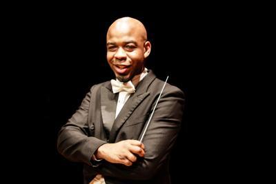 Cambridge native William Lake named music professor