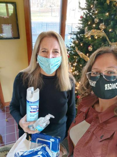 DSS, foster parents step up during pandemic