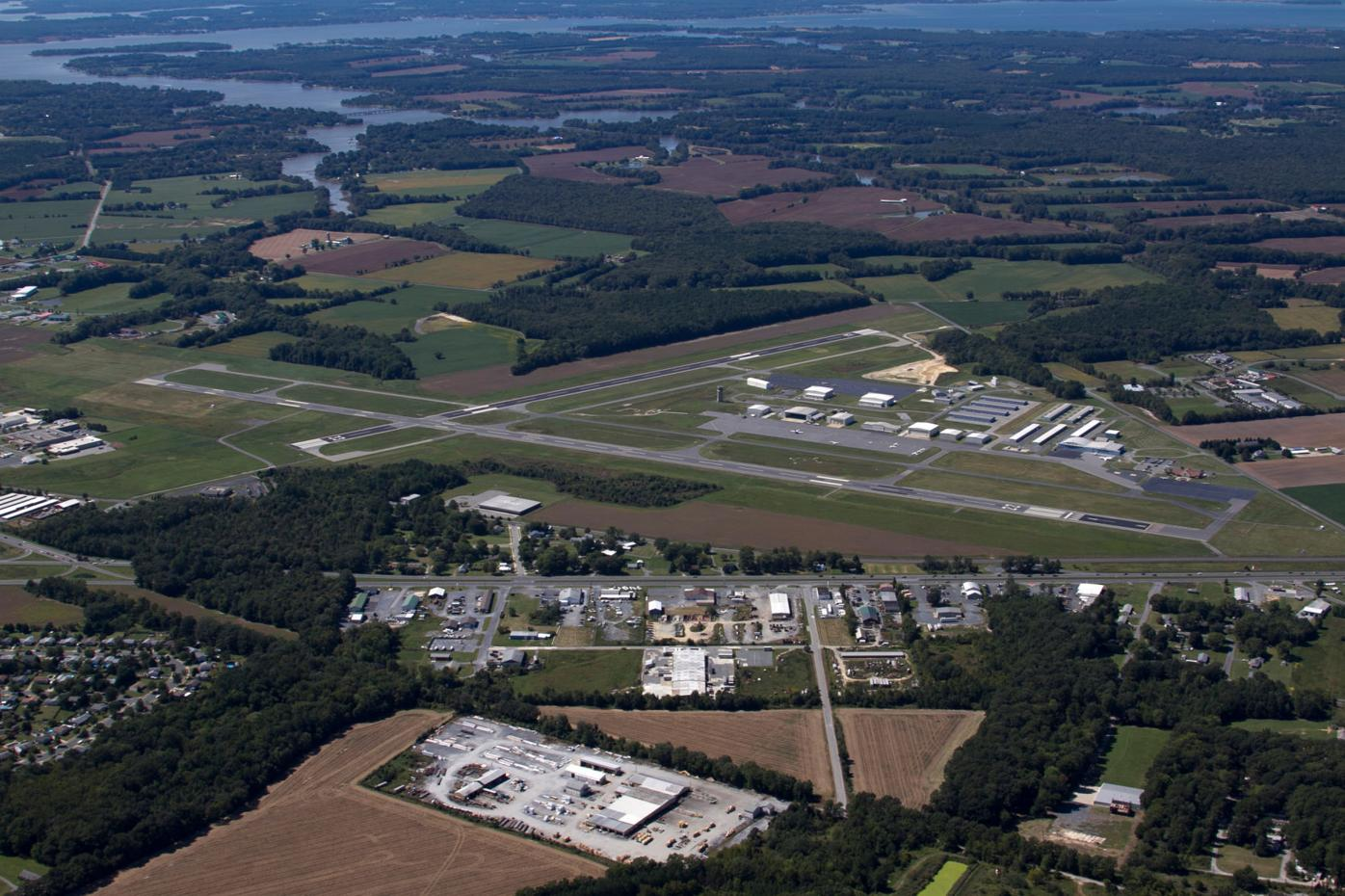 Easton Airport's tower program may be in jeopardy