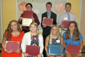 Centreville Alumni hold annual dinner