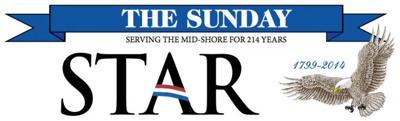 The Sunday Star logo
