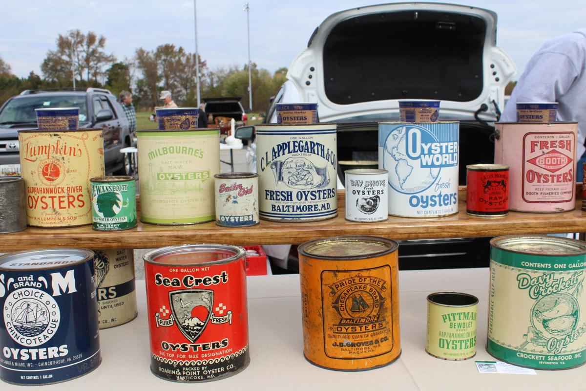 Talbot Community Center hosts 18th annual Decoy Tailgate Show