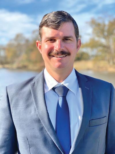 Sean Moran joins Long & Foster office