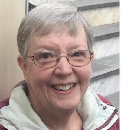 Edith Jane Beglin