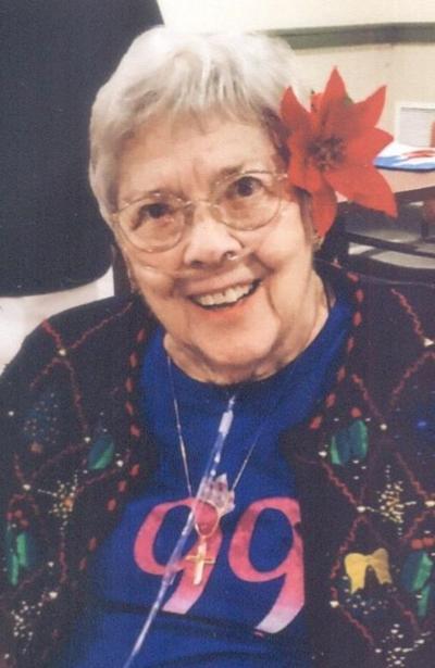 Elva R. Clarson
