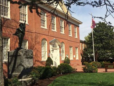 Talbot County Circuit Court