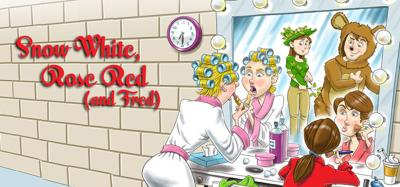 The Avalon presents Snow White, Rose Red (and Fred)