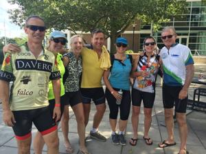 Early registration open for Ride for Clean Rivers
