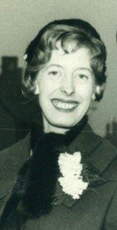 Brenda M Walker Obituaries Stardem Com