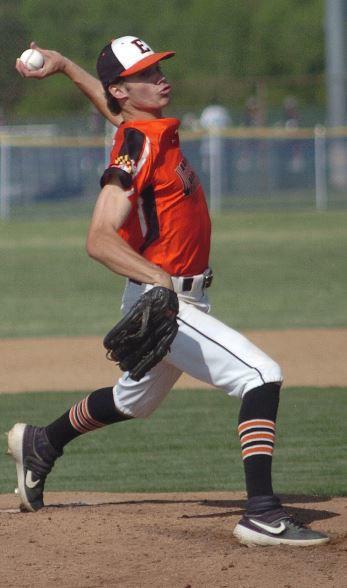 High School Baseball: Easton at Stephen Decatur, May 3, 2019