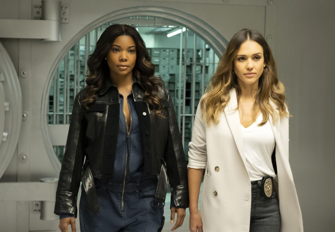 TV cliffhanger: New season in jeopardy amid virus shutdown