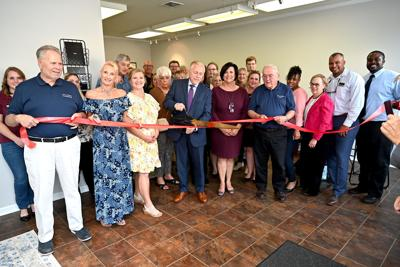 Keller Williams opens new Easton office