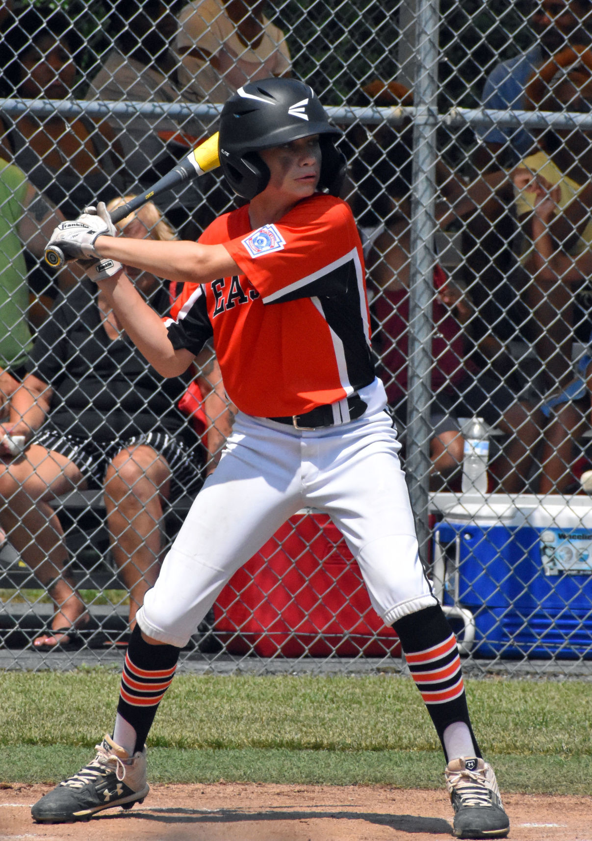 2019 Little League 11-12 Baseball State Playoffs: Easton vs. Hughesville, July 24, 2019