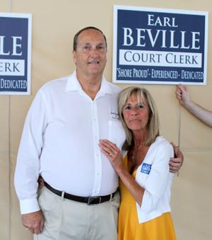 Beville seeks Clerk of Court seat