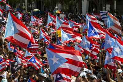 Puerto Ricans anxious for new leader amid political crisis