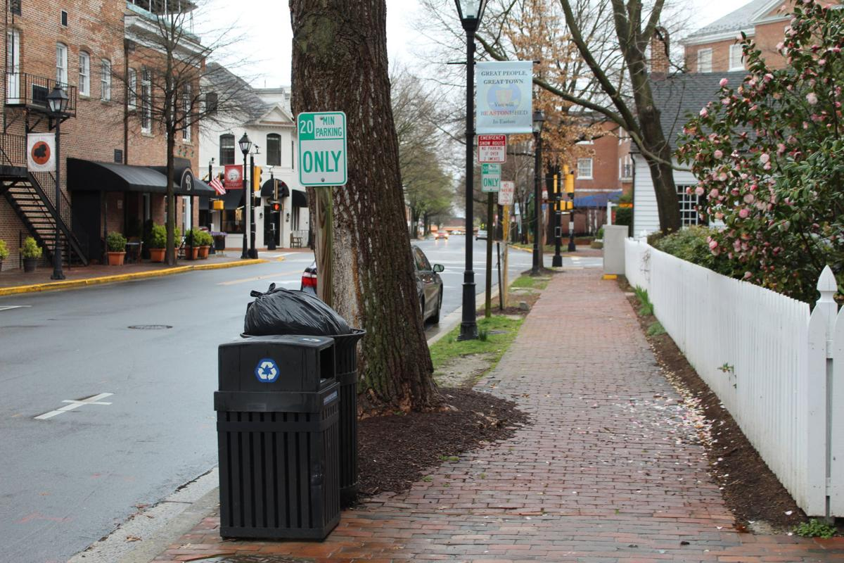 Willey declares state of emergency for Easton