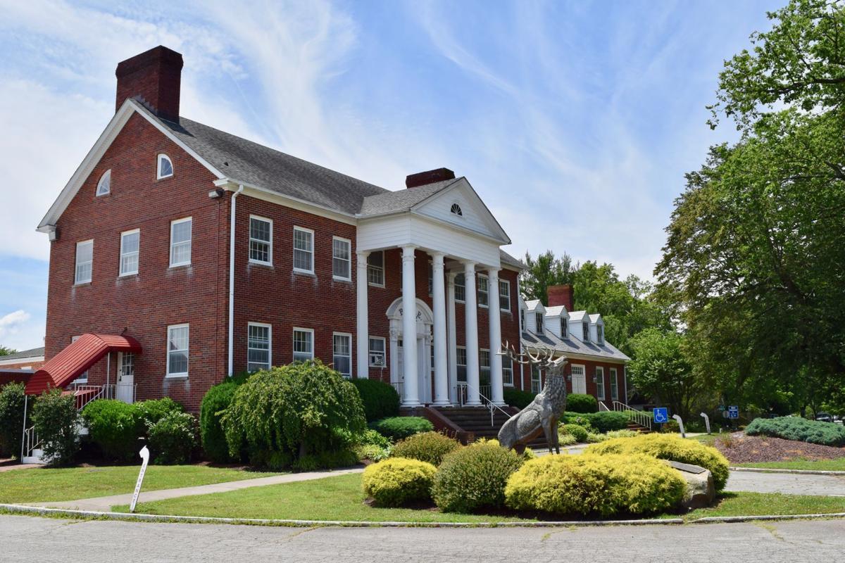 Easton Elks Lodge 1622