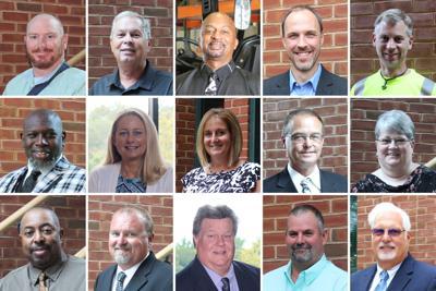 Easton Utilities announces career milestones