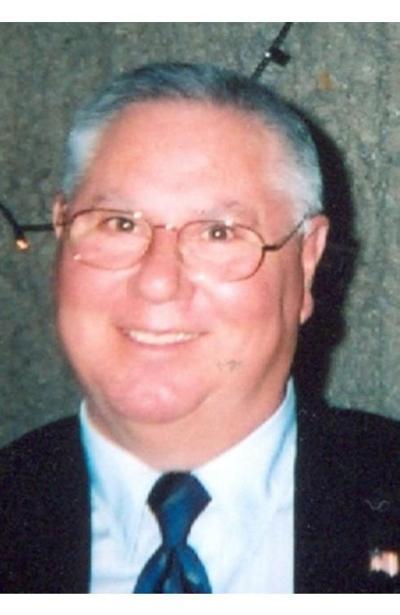 Charles L. Robinson