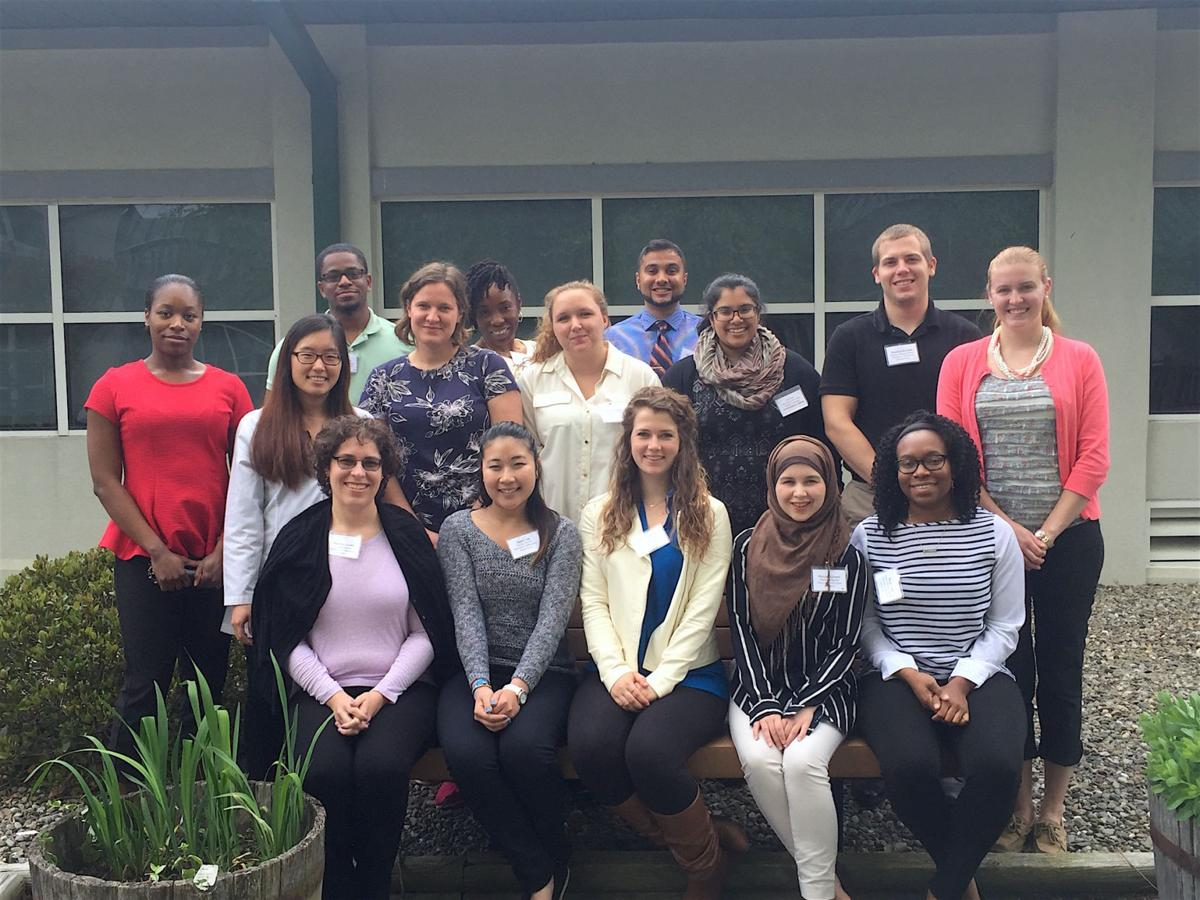 Healthsouth physical therapy - Fifteen Students From Various Health Care Programs Attended The Training At Healthsouth Chesapeake Rehabilitation Hospital