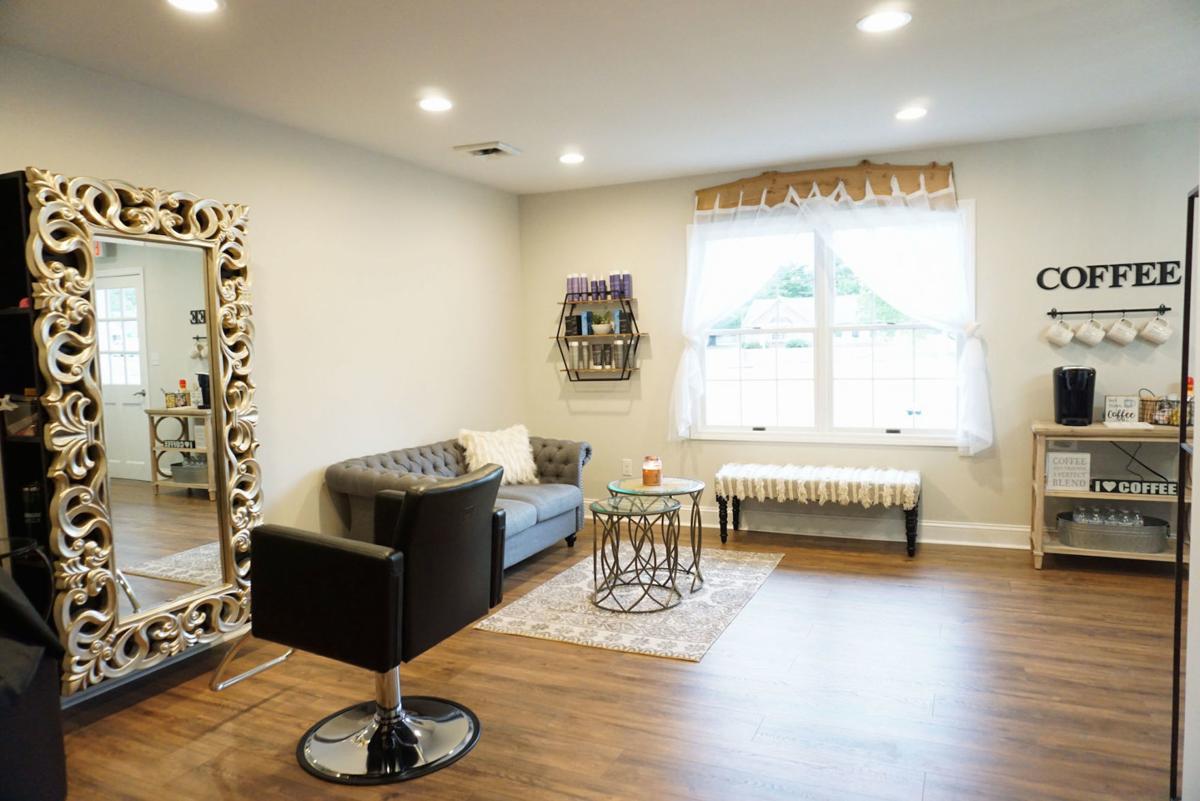 New Easton salon to host open house