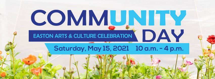 Easton CommUNITY Day