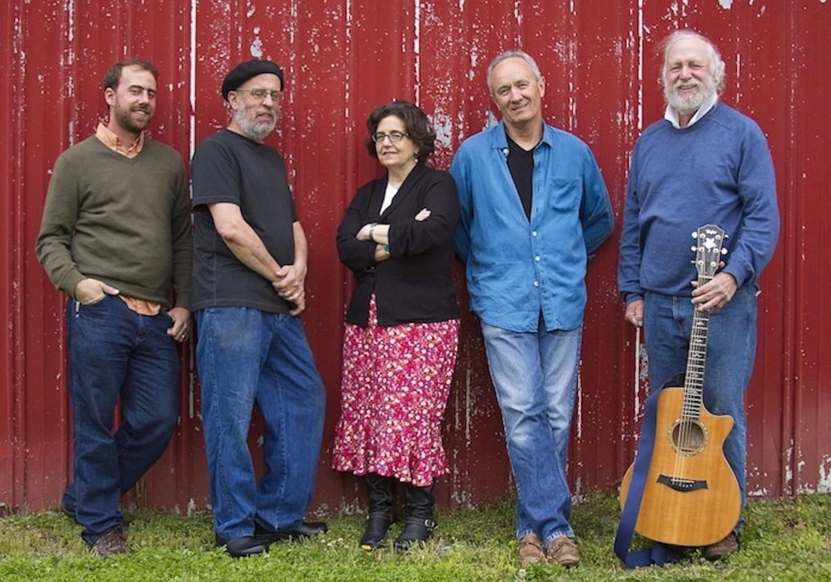 Pam Ortiz Band to play benefit concerts