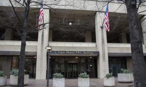 Revised plan underway for new FBI site