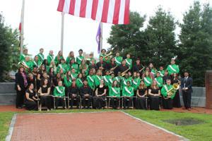 Easton commemorates Sept. 11