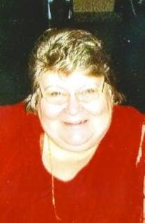 Greta M. Butts