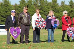Eastern Shore celebrates, honors veterans