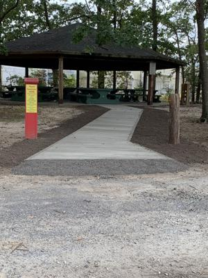 COVID couldn't stop completion of Eagle Scout project