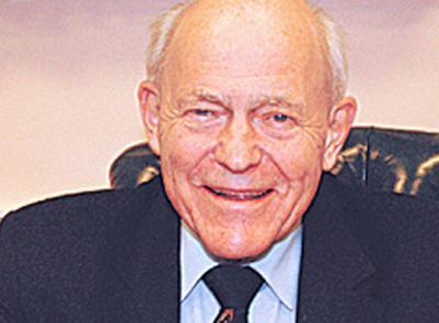 JOHN S. TOLL