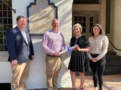 Bluepoint Hospitality Donation