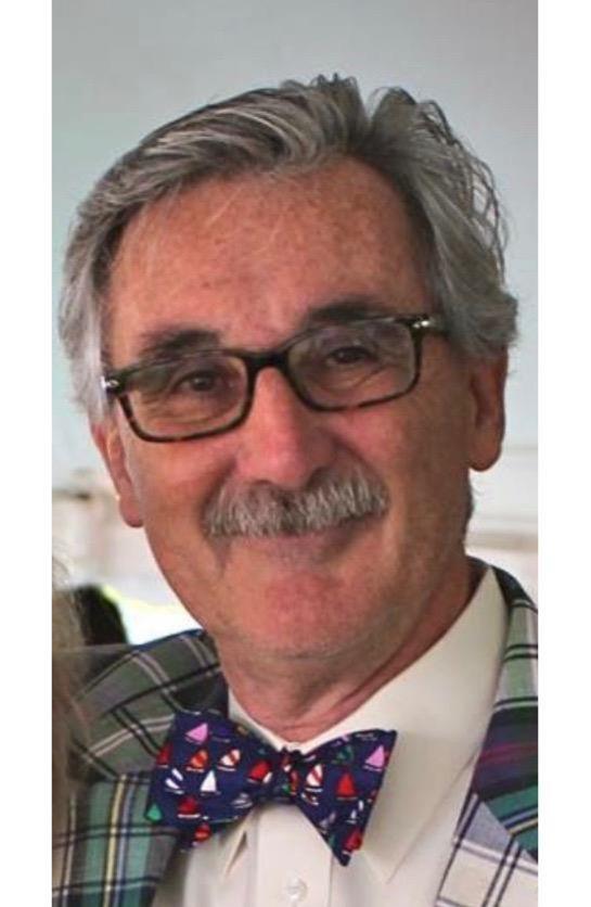 George E. McLaughlin