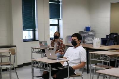 Educators accuse MDH of 'hiding' schools' COVID-19 data