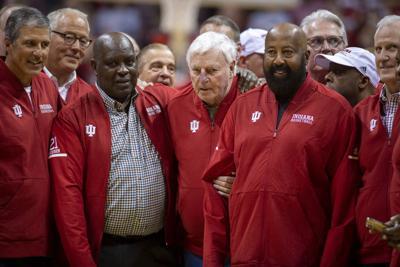 Purdue Indiana Basketball