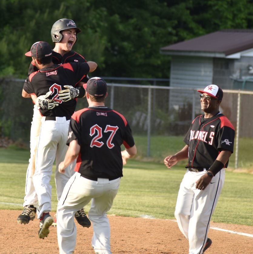 Undefeated CR punches tickets to state tourney | From the Bleachers