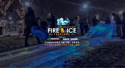 Chesapeake Fire & Ice Festival