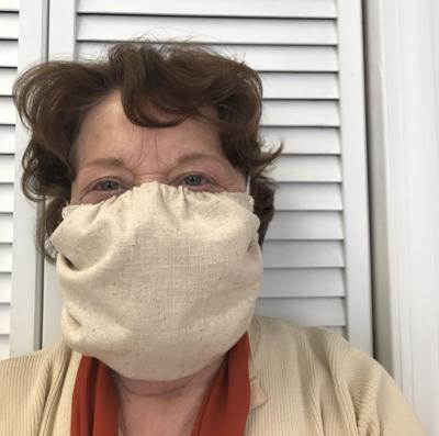 Wadley: 'Don't debate' efficacy of masks