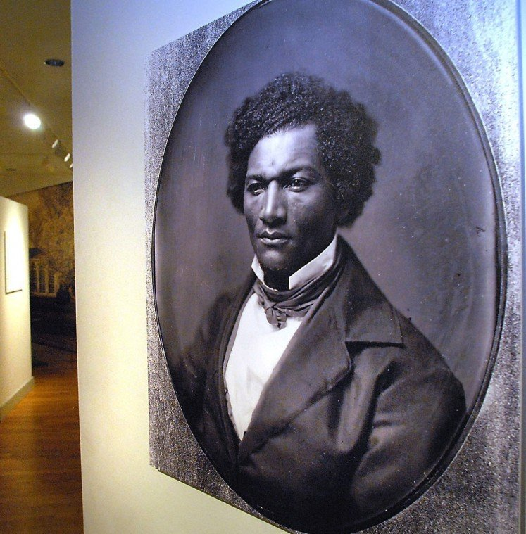 Masters and slaves: new exhibit on Wye House opens