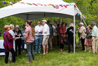 Mid-Shore Pro Bono's 'Global Embrace' event raises $9k to support vulnerable populations