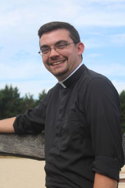 Michael Preston to be ordained in Wilmington Aug. 2