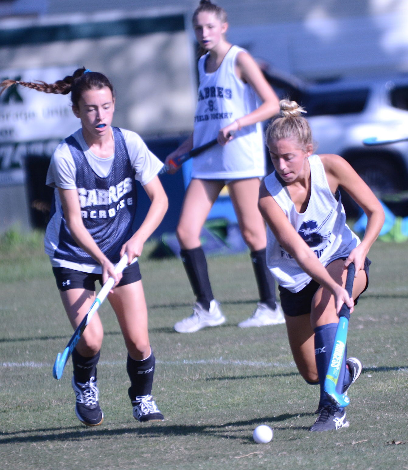 SSPP FIELD HOCKEY