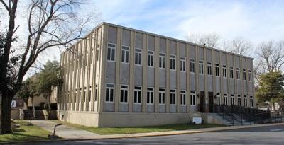 Dorchester County Office Building