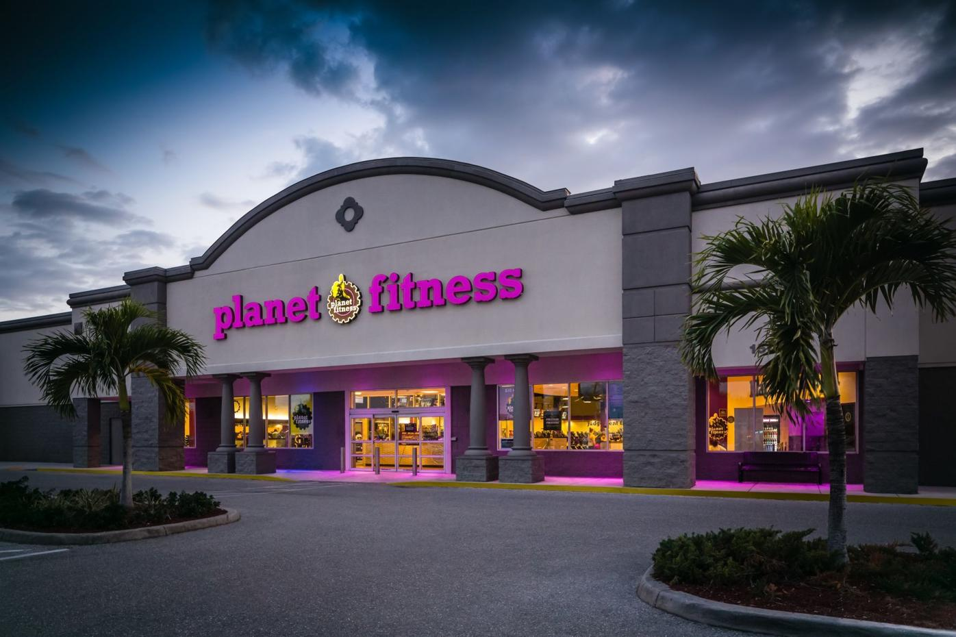 Planet Fitness Opening Easton Location Business Stardem Com