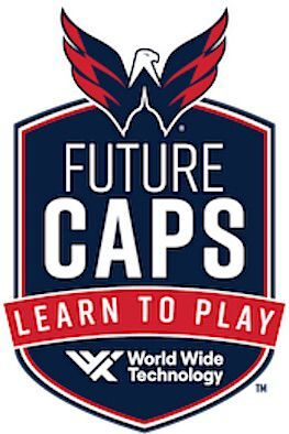 Registration open for Future Caps Learn to Play Program